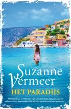 Suzanne Vermeer , Het paradijs
