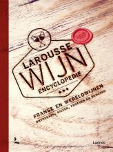 Larousse , Larousse wijnencyclopedie