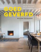 Willem Fouquaert , Goed geverfd