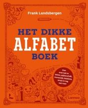 Frank Landsbergen , Het dikke alfabetboek