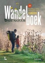 Onze Natuur Michaël Cassaert, Wandelboek onze natuur Vlaanderen