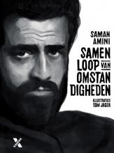 Saman Amini , Samenloop van omstandigheden