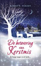Kirsty Ferry , De betovering van Kerstmis