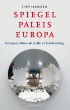 Joep Leerssen , Spiegelpaleis Europa