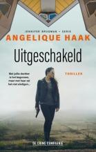 Angelique Haak Uitgeschakeld