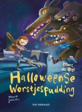 Marc de Bel , Halloweense worstjespudding