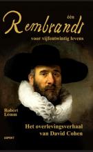 Robert Lemm , een Rembrandt voor vijfentwintig mensenlevens