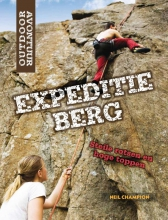 Neil  Champion Outdoor Avontuur - Expeditie berg