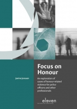 Janine Janssen , Focus on Honour
