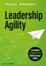 Ron  Meyer, Ronald  Meijers Leadership Agility