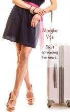 Marijke  Vos Start spreading the news...
