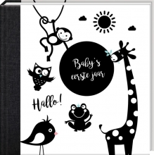Hello Baby - Baby`s eerste jaar