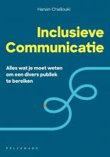 Hanan Challouki , Inclusieve communicatie