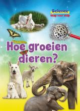 Ruth Owen , Hoe groeien dieren?