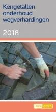 Kengetallen onderhoud wegverhardingen 2018