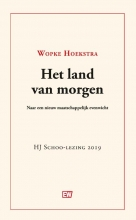 Wopke Hoekstra , Het land van morgen