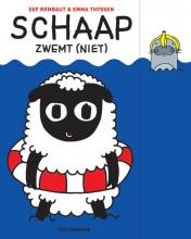 Eef Rombaut , Schaap zwemt (niet