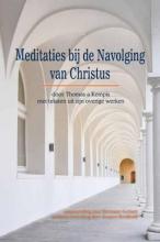 Hermann Gerlach Jacques Koekkoek, Meditaties bij de Navolging van Christus door Thomas a Kempis