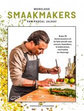Pascal Jalhay , Wereldse smaakmakers
