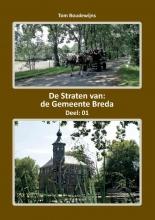Tom Boudewijns , De Straten van de Gemeente Breda 1