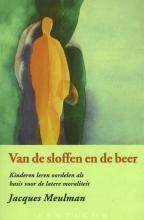 Jacques  Meulman Van de sloffen en de beer