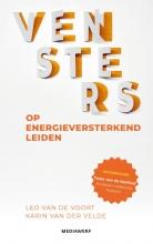 Karin van der Velde Leo van de Voort, Vensters op energieversterkend leiden
