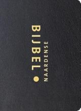 Pieter  Oussoren Naardense Bijbel zakformaat - kalfsleer met foedraal en goudsnee