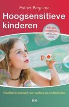Esther  Bergsma Hoogsensitieve kinderen