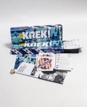 Kees Frenay , Krek! Friesland