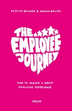 Wenda Bolink Sascha Becker, The employee journey