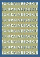 , 20 stuks EU-kraineboekje (978-94-92161-12-3) in 1 pakket