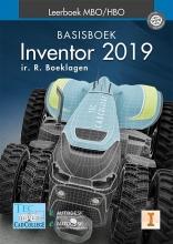 Ronald Boeklagen , Inventor 2019 Leerboek MBO/HBO Basisboek