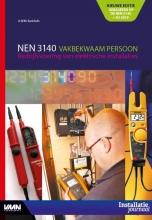 A.W.M. Kerkhofs , NEN 3140 Vakbekwaam Persoon