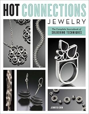Jennifer Chin,Hot Connections Jewelry