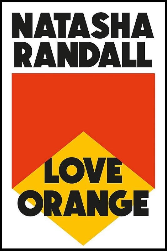 Natasha Randall,Love Orange