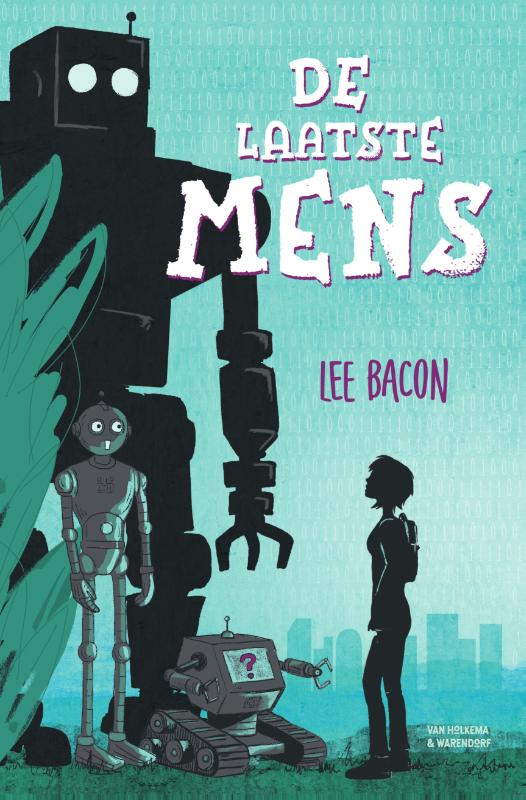 Lee  Bacon,De laatste mens