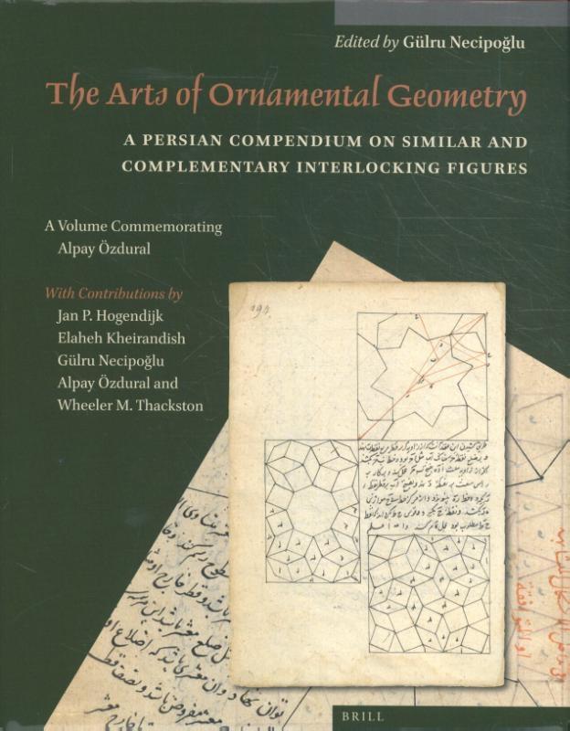 ,The Arts of Ornamental Geometry