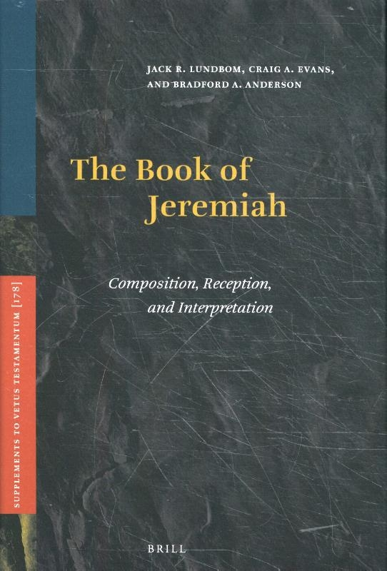,The Book of Jeremiah