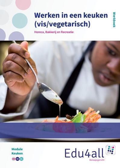 Martin Hilgen, Arjen Snapper,Werken in de keuken