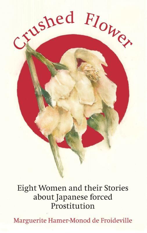 Marguerite Hamer-Monod de Froideville,Crushed Flower
