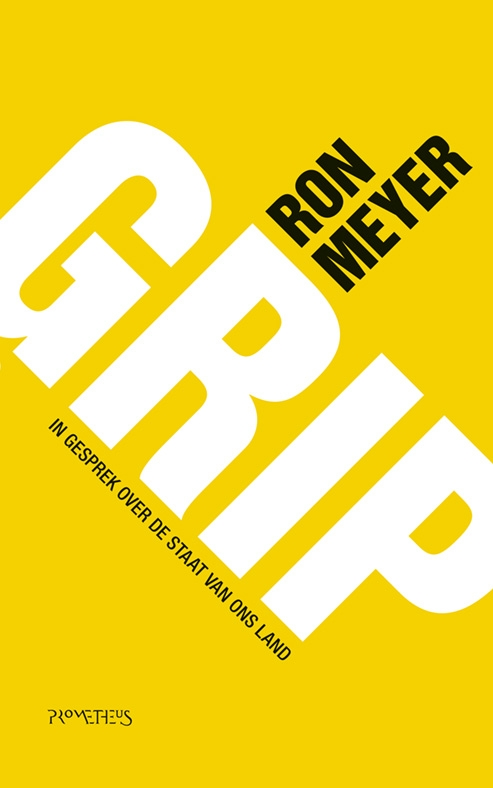 Ron Meyer,Grip