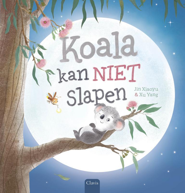 Jin Xiaoyu,Koala kan niet slapen