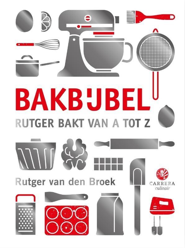 Rutger van den Broek,Bakbijbel