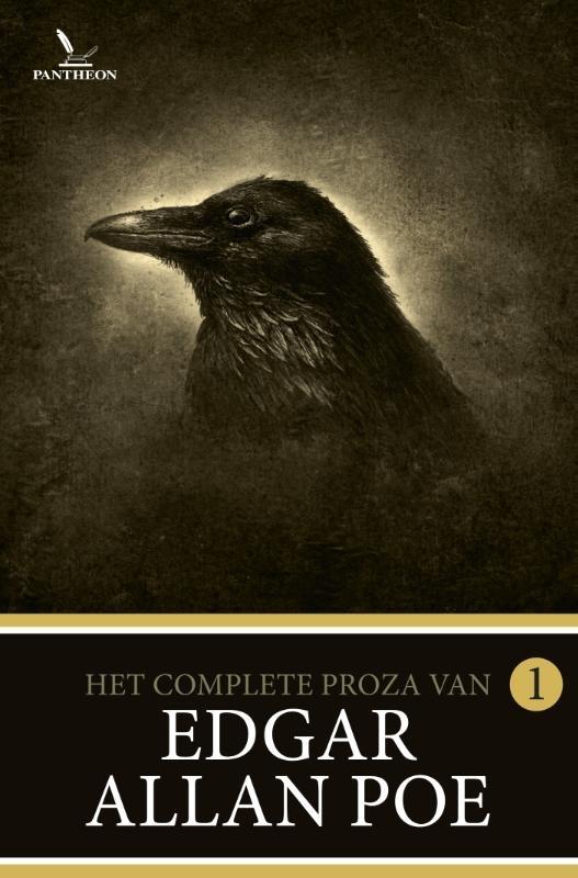 Edgar Allan Poe,Het complete proza 1