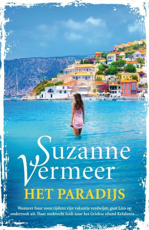 Suzanne Vermeer,Het paradijs