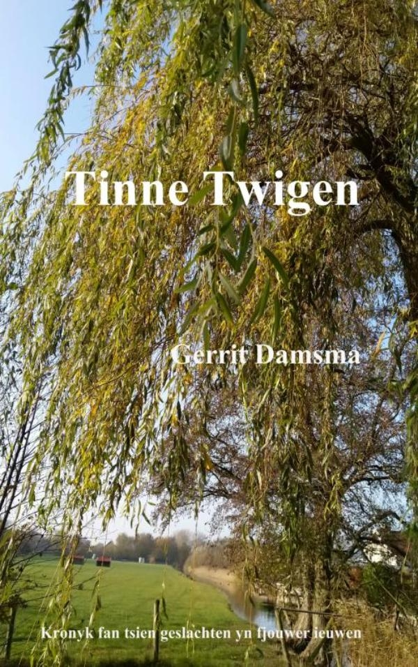 Gerrit Damsma,Tinne Twigen