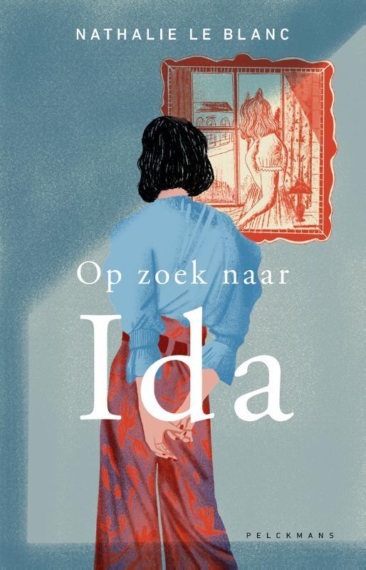 Nathalie Le Blanc,Op zoek naar Ida