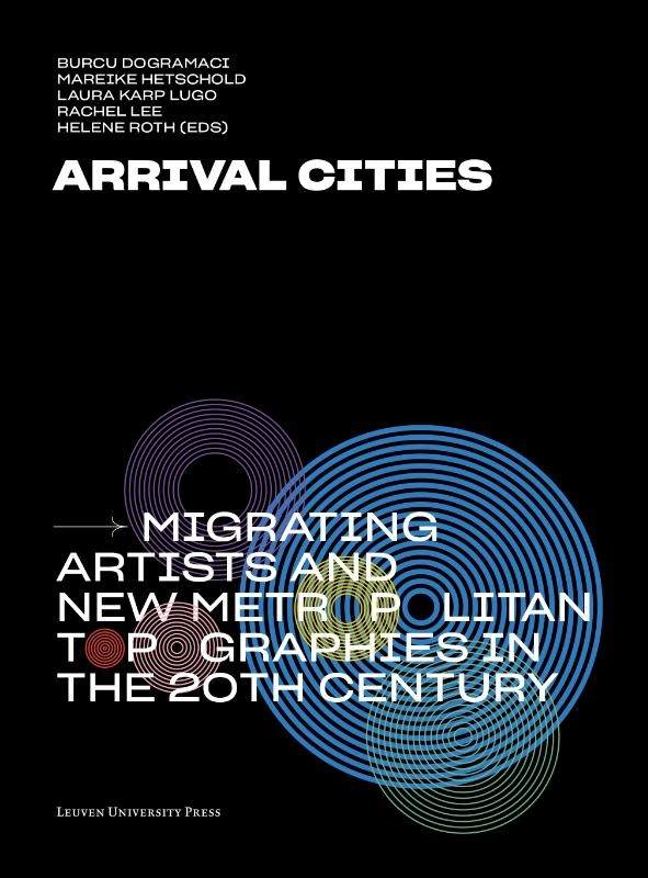 ,Arrival Cities