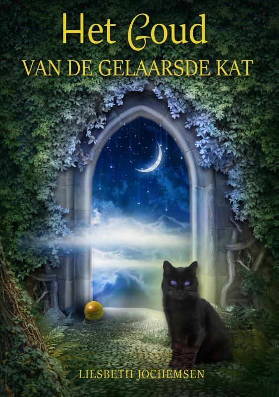 Liesbeth Jochemsen,Het goud van de Gelaarsde Kat