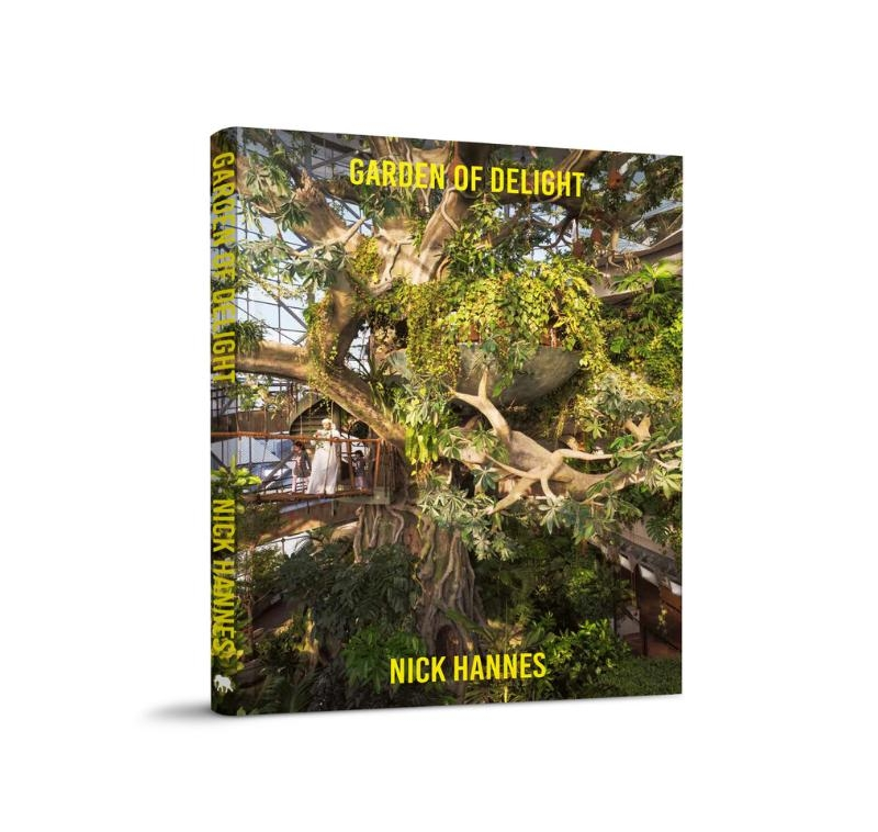 Nick Hannes,Garden of Delight
